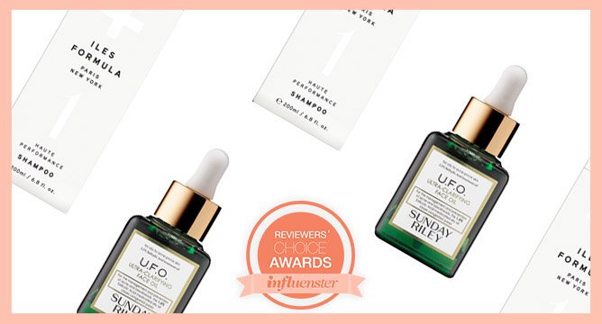 Know Your Nominees: Beauty Breakthroughs
