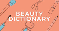 Beauty Dictionary: Rosacea