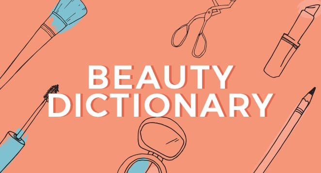 Beauty Dictionary: Tincture