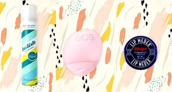 On-The-Go Beauty Bag Essentials