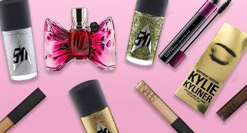 Beauty News: Birthday Edition Makeup Kits, Star Trek-Inspired Makeup, and More!