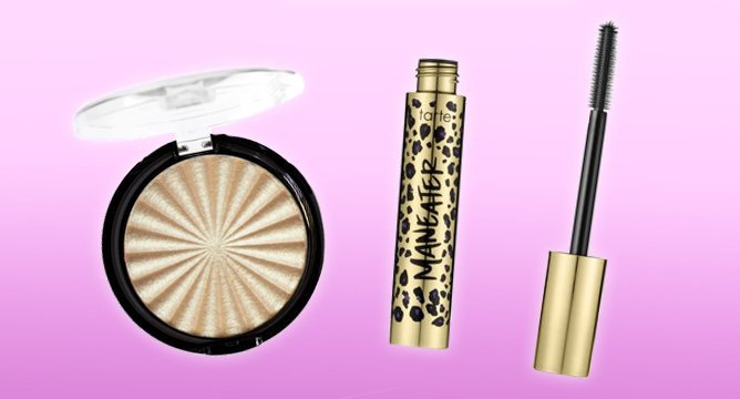 Beauty News: Holiday Lipgloss Sneak Peeks, Highlighters, and More!