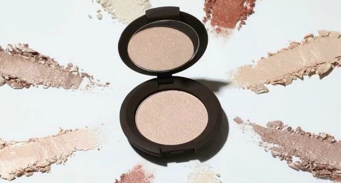 BECCA's Mini Highlighters are Meant for Travel
