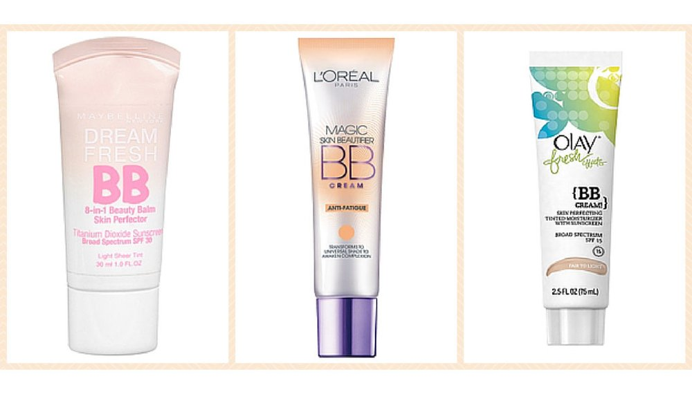 The Best BB Creams