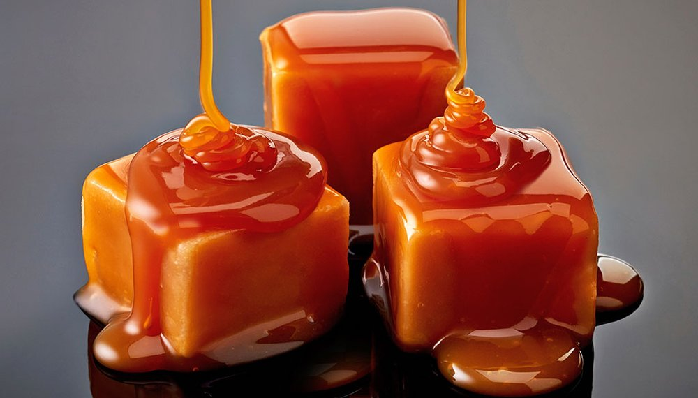 Best Caramel Dessert Recipes