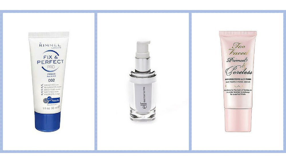Best Makeup Primers