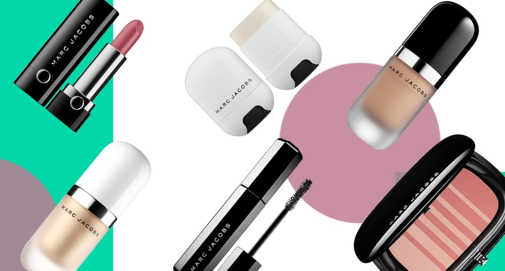The Top Rated Marc Jacobs Beauty Products: 6K Reviews