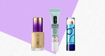 The Best Concealers for Acne-Prone Skin: 345K Reviews