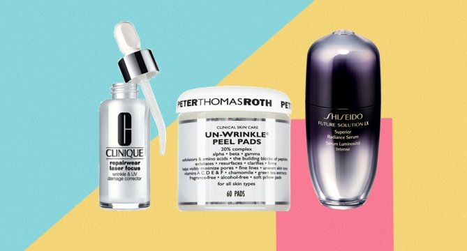 65K Reviews: The Best Prestige Anti Aging Products of 2016