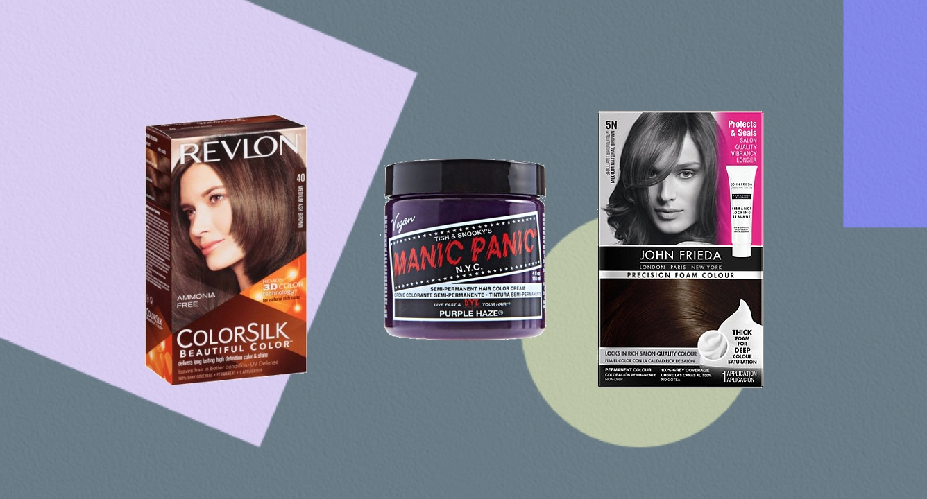 The Best At-Home Hair Coloring Products: 44K Reviews