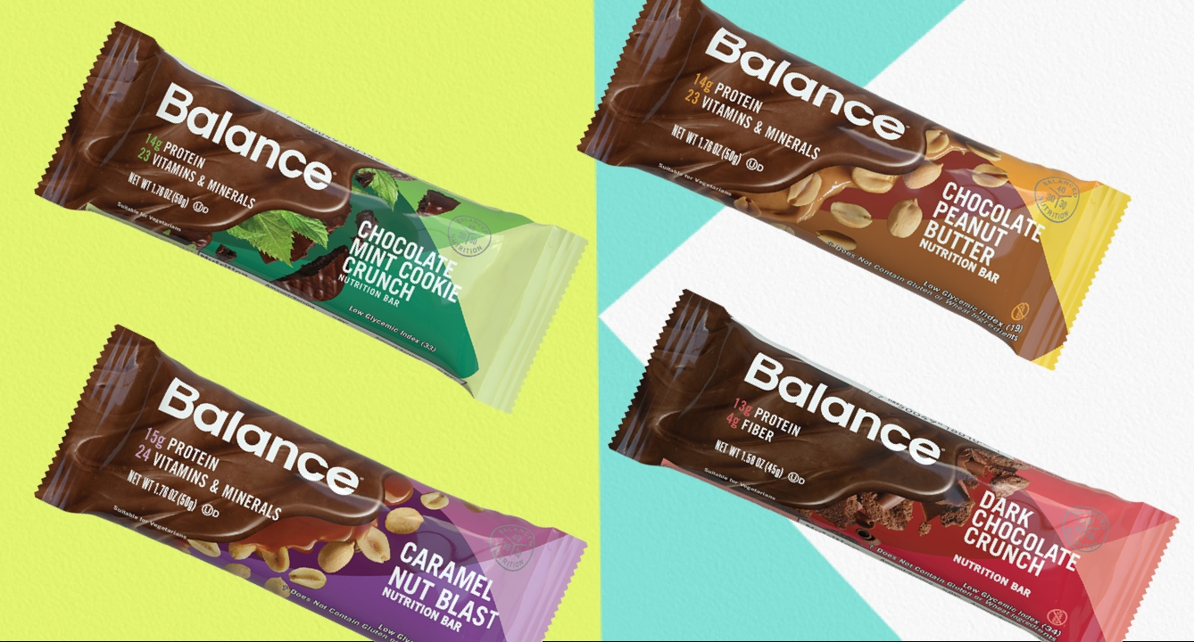 The Best Balance Bar Flavors