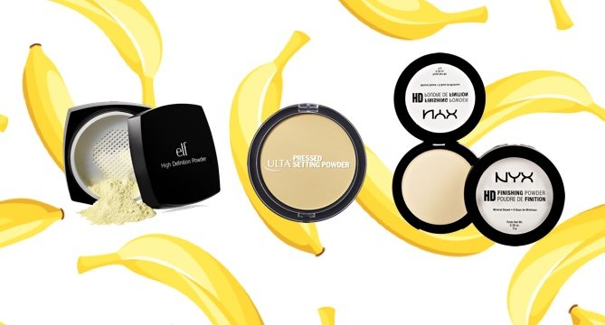 The Best Banana Setting Powders: 10K Reviews