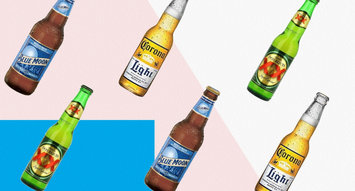 The Best Beers: 160K Reviews
