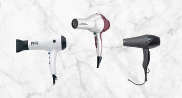 The Best Blow Dryers: 30K Reviews