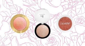 96K Reviews: The Best Blushes Under $10 for Spring