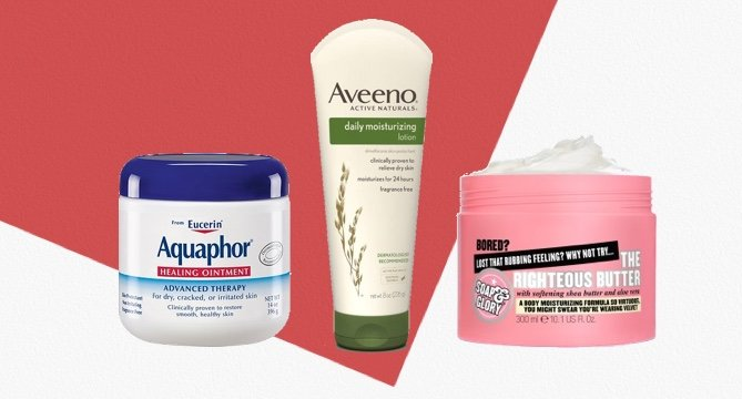 The Best Body Lotions of 2016: 228K Reviews