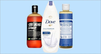The Best Body Washes: 234K Reviews