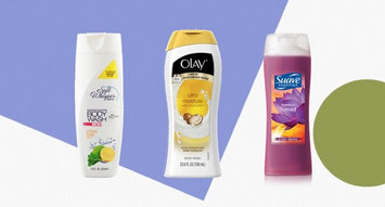 The Best Body Washes Under $5: 258K Reviews