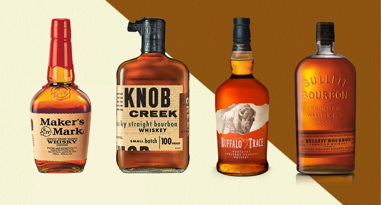 The Best Bourbons for National Bourbon Day