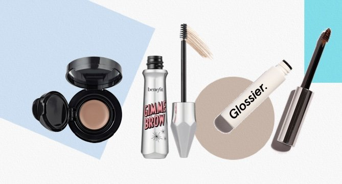 The Best Luxury Brow Products: 149K Reviews