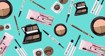 The 10 Best Brow Shaping Products
