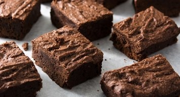 55K Reviews: The Best Brownie Mixes
