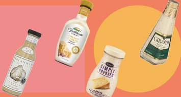 The Best Store Bought Caesar Dressings