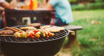 The Best Grilling Fuels for a Delicious Barbeque