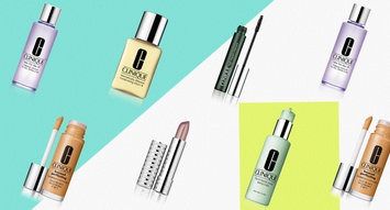 The Best Cult Classic Clinique Products