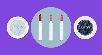The Best ColourPop Products to Shop During the Sale