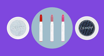 Top Rated ColourPop Products to Buy