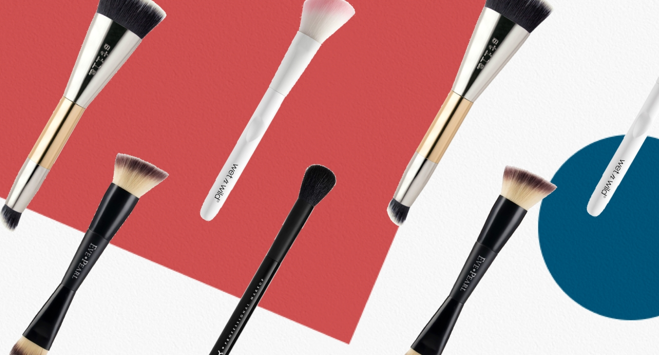 The Best Contouring Brushes: 51K Reviews