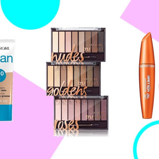 The Best COVERGIRL Products: 163K Reviews