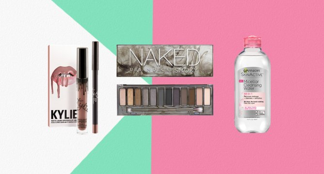 The Best Cult Beauty Products of 2016
