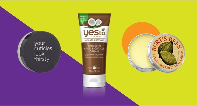 The Best Cuticle Creams: 18K Reviews