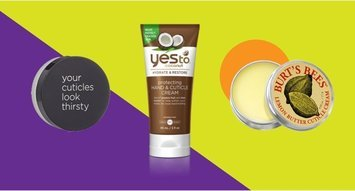 18K Reviews: The Best Cuticle Creams