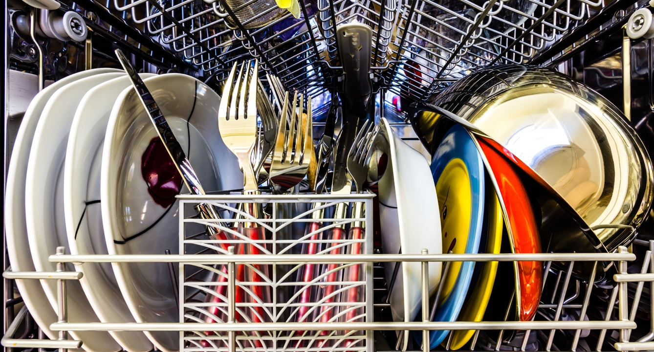 The Most Powerful Dishwasher Detergents: 34K Reviews