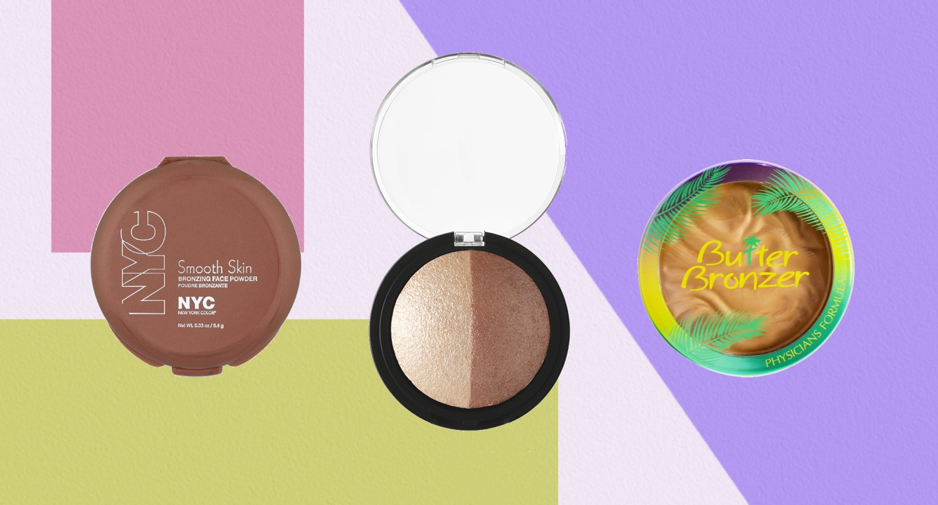 The Best Drugstore Bronzers: 68K Reviews