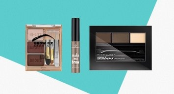 86K Reviews: The Best Drugstore Eyebrow Products