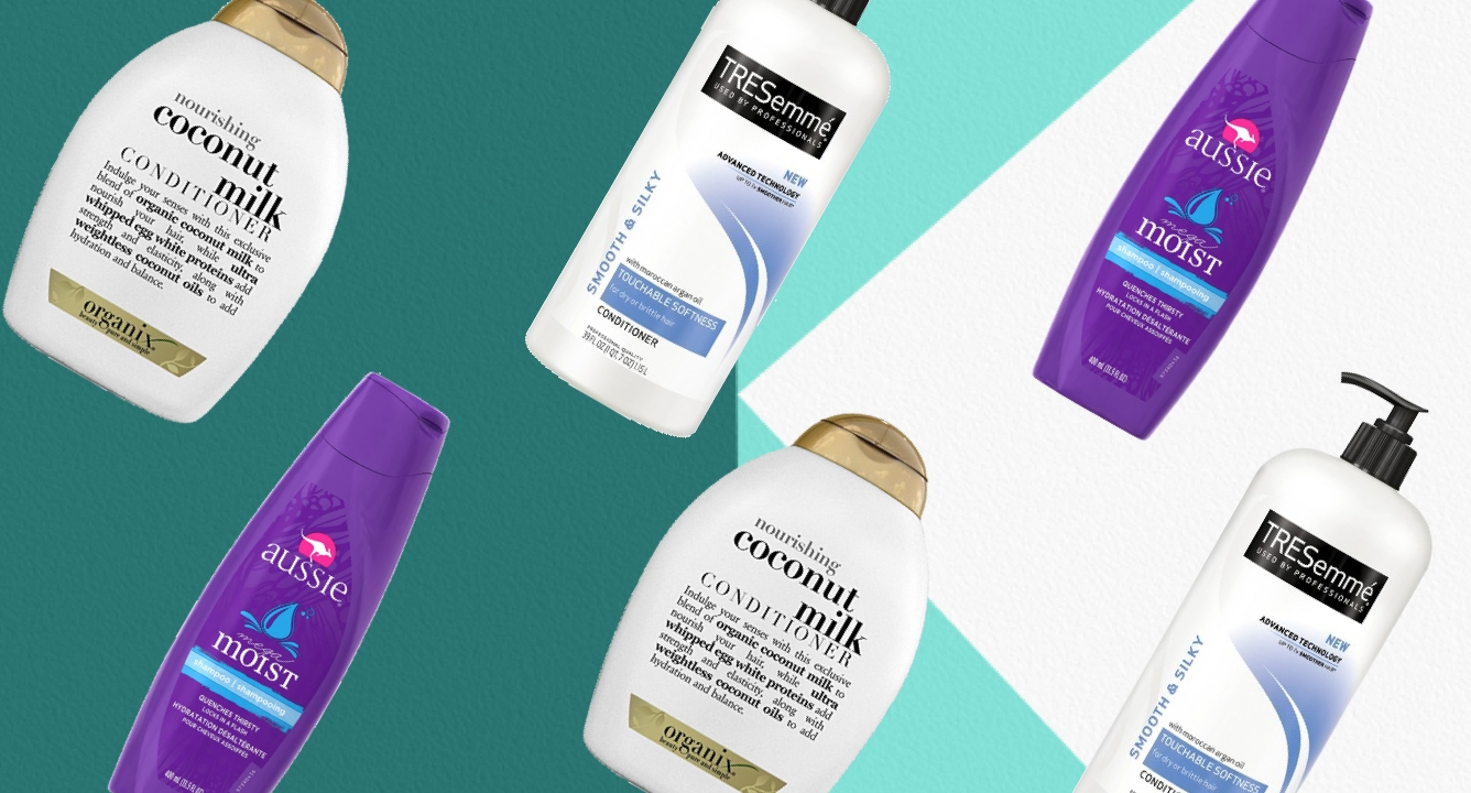 The Best Drugstore Conditioners: 141K Reviews