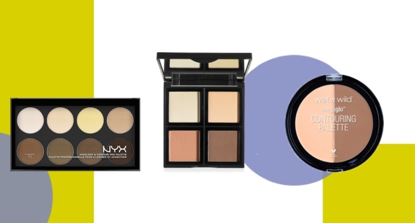 The Best Drugstore Contouring Kits: 54K Reviews