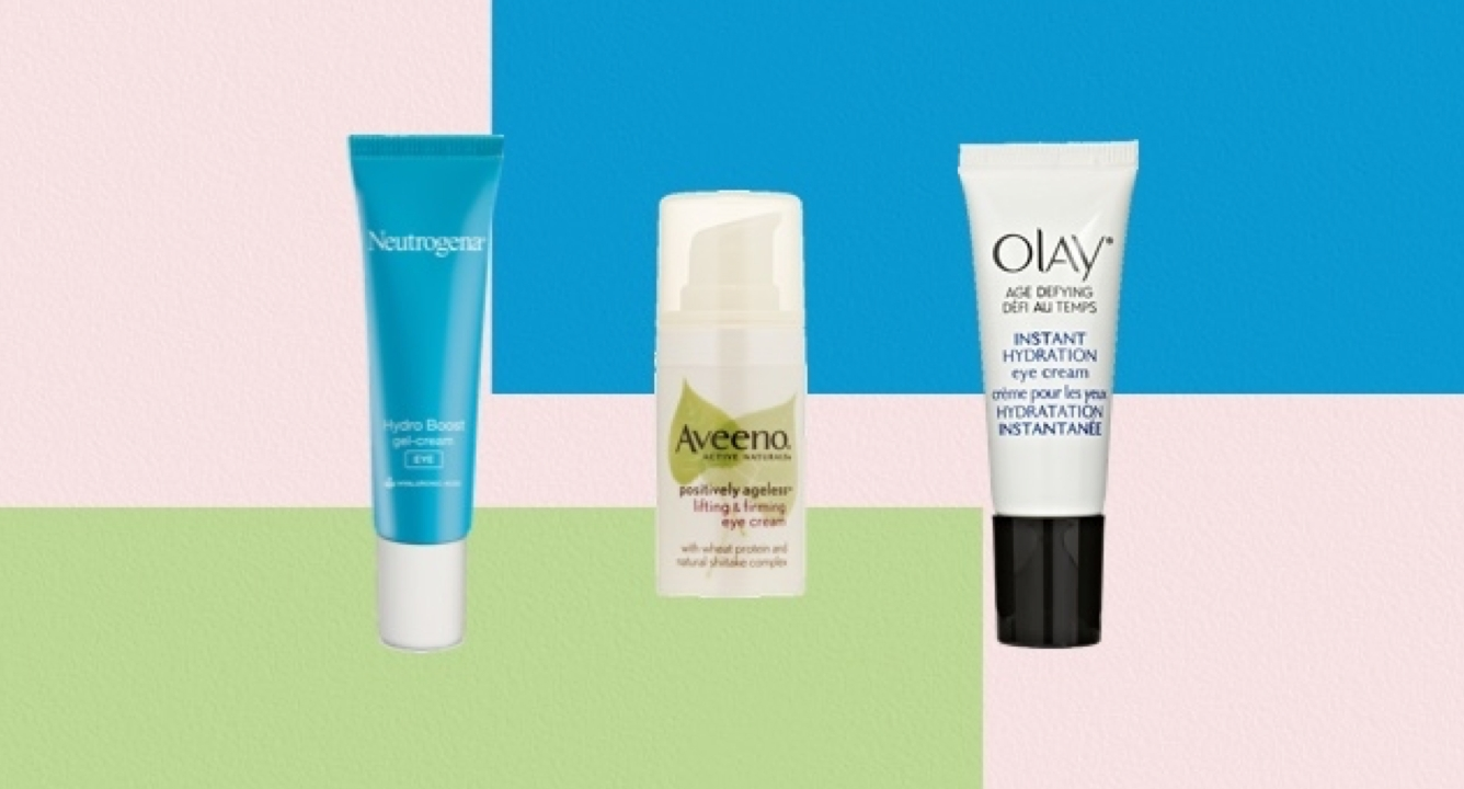 The Best Drugstore Eye Creams: 87K Reviews