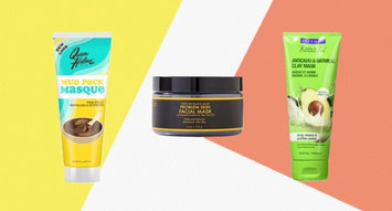 The Best Drugstore Face Masks: 324K Reviews