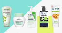 The Best Drugstore Face Washes: 348K Reviews
