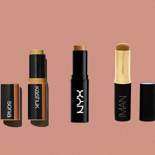 The Best Drugstore Foundation Sticks: 35K Reviews