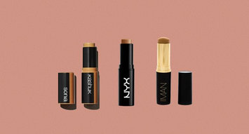 The Best Drugstore Foundation Sticks: 58K Reviews