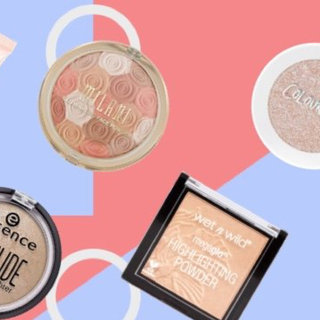 The Best Drugstore Highlighters: 176K Reviews