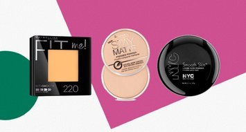 48K Reviews: The Best Drugstore Setting Powders of 2016