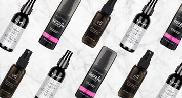 65K Reviews: The Best Drugstore Setting Sprays for Long Lasting Makeup