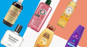 The Top 10 Drugstore Shampoos: 187K Reviews